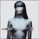 Placebo Meds [cd Original Lacrado De Fabrica]